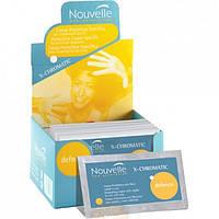 Защитный крем для волос и кожи головы Nouvelle , 7 мл.