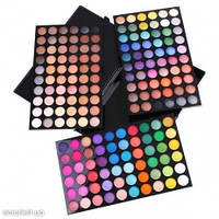 Палитра тение для макияжа 180 цветов