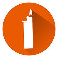 ♥ Зажигалки (под нанесение логотипа)