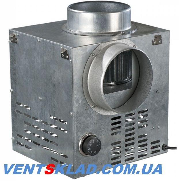 Каминный центробежный вентилятор до 520 м3/час Вентс КАМ 150