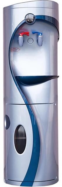 Кулер для воды Qidi V760CW