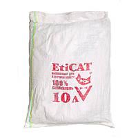 EtiCAT ЭКОНОМ (ЭтиКЭТ) Силикагелевый наполнитель 10 л (4,2 кг)