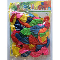 Воздушный шар 913 перламутровый мал 1,2г 100шт