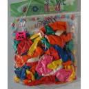 Воздушные шары 912 перламутровые мал 1,2г 100шт