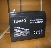 Аккумулятор для электромобиля 6 FM 12A (12V 12А) - купить оптом