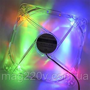 Вентилятор LogicPower F14С