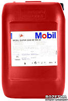 Масло моторное Mobil Super 3000 XE 5W-40 (20л.)
