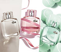 Поступление новинок парфюмерии
