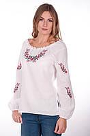 Вышитые женские сорочки | Вишиті жіночі сорочки, фото 1