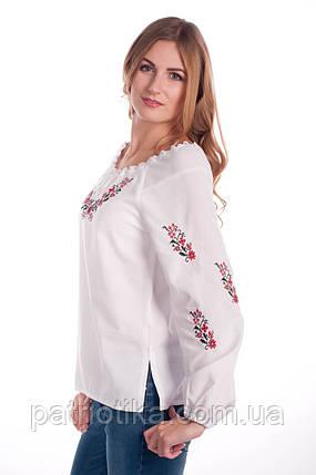 Вышитые женские сорочки | Вишиті жіночі сорочки, фото 2