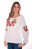 Вышивка крестом женские сорочки | Вишивка хрестом жіночі сорочки