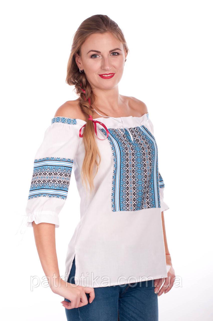 Рубашки женские Киев   Сорочки жіночі Київ