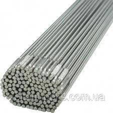 Пруток алюминиевый ER 4043 2,4мм, фото 2