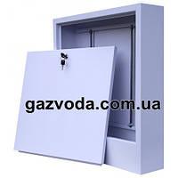Шкаф коллекторный наружный 550х600х120 5-7 выходов