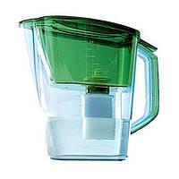 Фильтр-кувшин Барьер Гранд (зеленый)