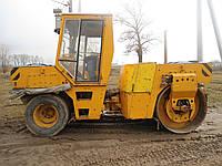 Каток дорожный  вибрационный BOMAG BW164AC