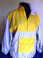 Куртка - ветровка для велоспорта