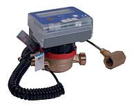 CQM-III-K Компактные теплосчетчики с буровым преобразователем потока