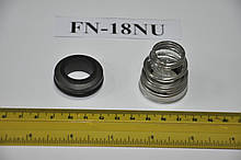 Торцеве ущільнення FN-18NU Pedrollo