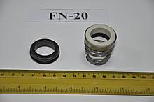 Торцеве ущільнення FN-20 Pedrollo