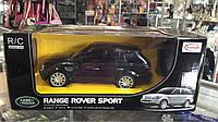 Range Rover sport  машинка на управлении 1/24 Rastar