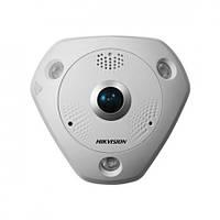 IP-камеры видеонаблюдения HikVision DS-2CD6332FWD-IV