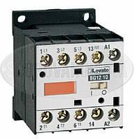 Магнитные пускатели (Мини контакторы) серии BG (от 6А до 12А)
