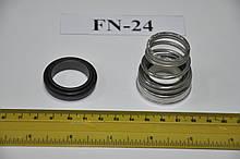 Торцеве ущільнення FN-24 Pedrollo