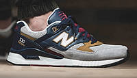 New Balance 530 Navy/Grey
