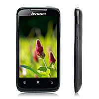 "Смартфон Lenovo A369 4"" 2 сим карты, 2 ядра, 3G"