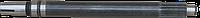 Вал муфты сцепления 31А-2103-01  (1 подш.)