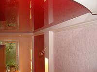 Ремонт квартиры натяжные потолки
