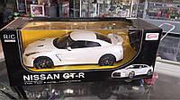 Nissan GT-R автомобиль на управлении Rastar1:14