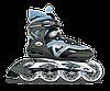Роликовые коньки Botas Stratos 100