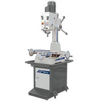 Фрезерный станок FDB Maschinen DM 40 используются для выполнения различных фрезерных операций для нужд общего