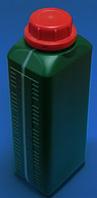 Раствор медно-никелевый (типа мельхиор), 1 л