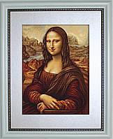 """Набор для вышивания нитками  """"Мона Лиза"""""""