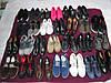 Мужские туфли сток кросовки