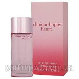 Clinique Happy Нeart EDP 30 ml Парфюмированная вода (оригинал подлинник  Швейцария)