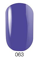 Гель-лаки GO  №063 , 5,8 мл