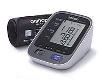 Тонометр автоматический на плечо OMRON M6 Comfort IT с уникальной манжетой Intelli Wrap