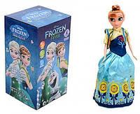 Музыкальная кукла Frozen BL7715A-2