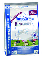 Корм для собак BOSCH HPC Мини Лайт 1 кг