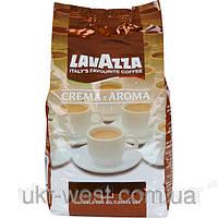 Кофе зерновой Lavazza Crema e Aroma