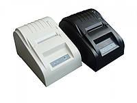 Термопринтер для печати чеков POS58