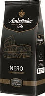 Кофе зерновой Ambassador Nero