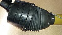 Вал карданный (сширокоугольным шарниром изгиб 80градус.)длина 1000 -1700 мм, 8шлиц -6 шлиц,35х98 крестовина,Т4