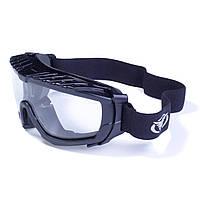 Баллистическая маска Global Vision Ballistech-1 (прозрачная линза)