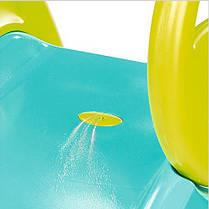 Детская горка с водным эффектом  150 см. Smoby 310269, фото 2