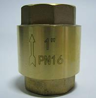 """Обратный клапан (1"""")"""